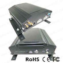 8CH Ahd High Definition Mobile DVR mit 4G GPS & WiFi